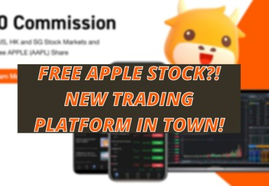 HOW TO START TRADING ON MOOMOO TODAY!