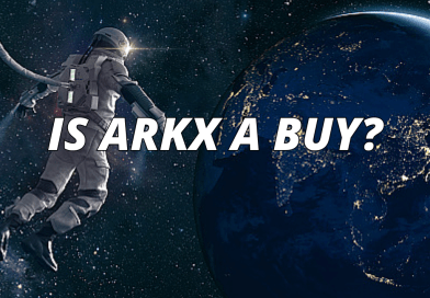 Is ARKX A Buy Now? Complete guide to ARKX investment components