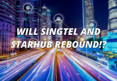 Why SINGTEL AND STARHUB stock price may rebound!