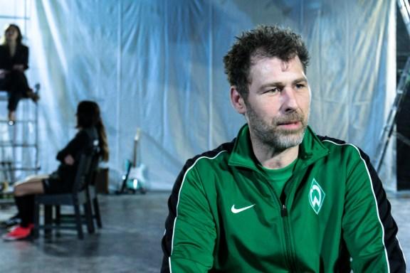 Ulli Borowka (deutscher Fußballspieler sricht über seine Alkolsucht
