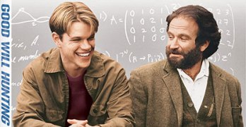 Good Will Hunting: 15th Anniversary Edition Blu-ray Review