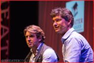 Het Theatercollege van Geert-Jan Bruinsma en Pieter Zwart