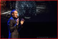 Het Theatercollege van Daan Roosegaarde
