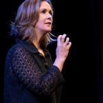 Annemarie van Gaal ©Theatercolleges