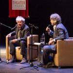Theatercollege Geert Mak