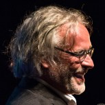 Moderator Theatercolleges Harry Starren