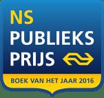 NS publieksprijs 2016