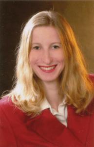 Gründungsmitglied Mag. Viola Schenk-Kreuzer