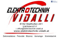 Elektrotechnik Vidalli