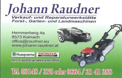 Raudner Hansi