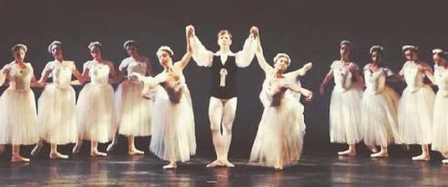 The Nutmeg Ballet Co.