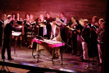 C4: The Choral Composer Conductor Collective