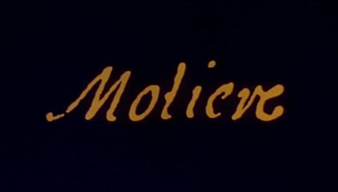 Molière un film de Ariane Mnouchkine