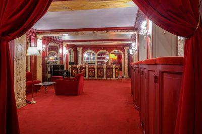 Bar du Théâtre Michel