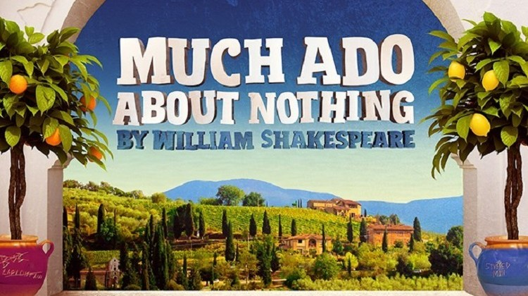 """<div class=""""category-label-review"""">Review</div><div class=""""category-label"""">/</div>Much Ado About Nothing at St. Paul's Church"""