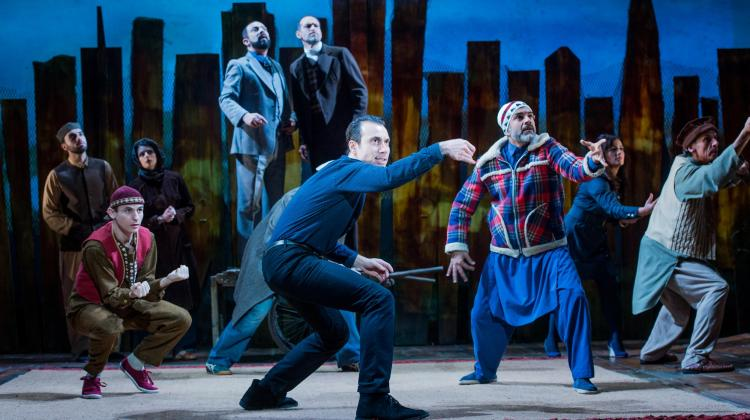 "<div class=""category-label-review"">Review</div><div class=""category-label"">/</div>The Kite Runner at Wyndham's Theatre"