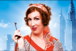 "<div class=""category-label-news"">News</div><div class=""category-label"">/</div>Miranda Hart's West End Debut Is Coming"