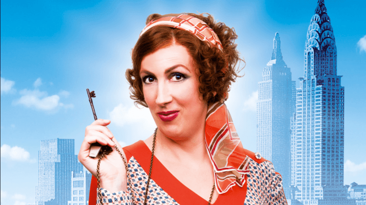 """<div class=""""category-label-news"""">News</div><div class=""""category-label"""">/</div>Miranda Hart's West End Debut Is Coming"""