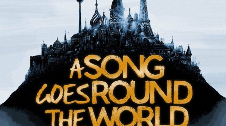 "<div class=""category-label-interview"">Interview</div><div class=""category-label"">/</div>Q&A: Daniel Donskoy on A Song Goes Round The World"