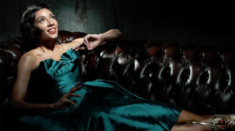"""<div class=""""category-label-review"""">Review</div><div class=""""category-label"""">/</div>Stormy: The Life of Lena Horne at the Norfolk and Norwich Festival"""