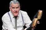 """<div class=""""category-label-interview"""">Interview</div><div class=""""category-label"""">/</div>Mikel Murfi on Theatre at a Walking Pace"""