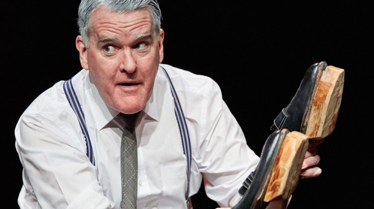 "<div class=""category-label-interview"">Interview</div><div class=""category-label"">/</div>Mikel Murfi on Theatre at a Walking Pace"