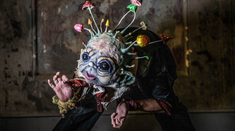 "<div class=""category-label-review"">Review</div><div class=""category-label"">/</div>The Terrible Infants at Wilton's Music Hall"
