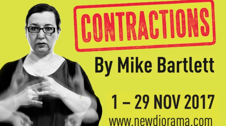 """<div class=""""category-label-interview"""">Interview</div><div class=""""category-label"""">/</div>Interview with Abigail Poulton from Deafinitely Theatre's Contractions"""