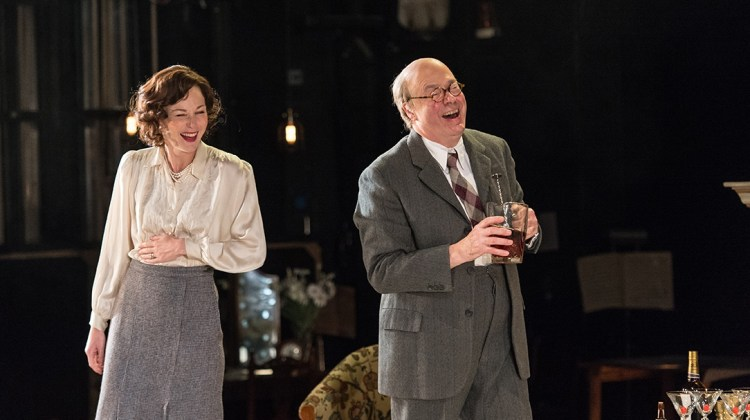"""<div class=""""category-label-news"""">News</div><div class=""""category-label"""">/</div>David Hare's The Moderate Soprano to move to the West End"""