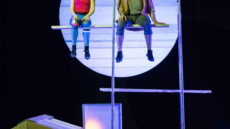 """<div class=""""category-label-review"""">Review</div><div class=""""category-label"""">/</div>The Ramshackle House at Stratford Circus Arts Centre"""