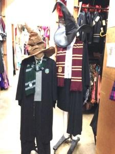 Sllytherin Boy and Gryffindor girl