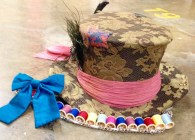 Accessories- The Mad Hatter