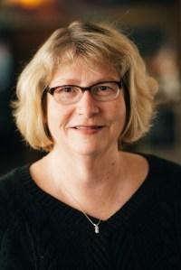 Jody Lippmann, House Manager