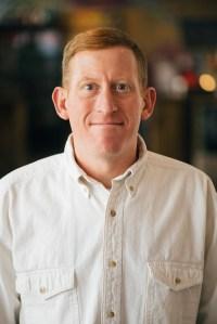 Matt Losch, Maintenance & Custodial Manager