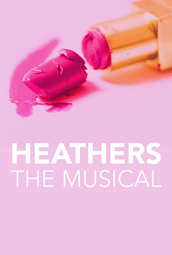 Heathers The Musical Auditions