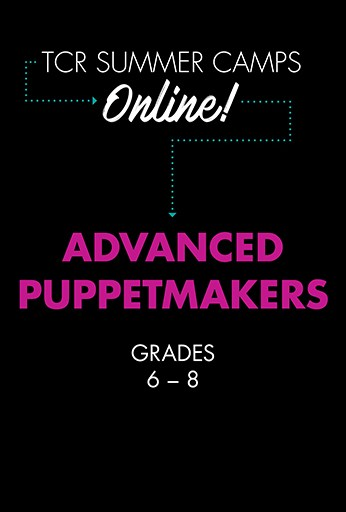 Advanced Puppetmakers: Session 1