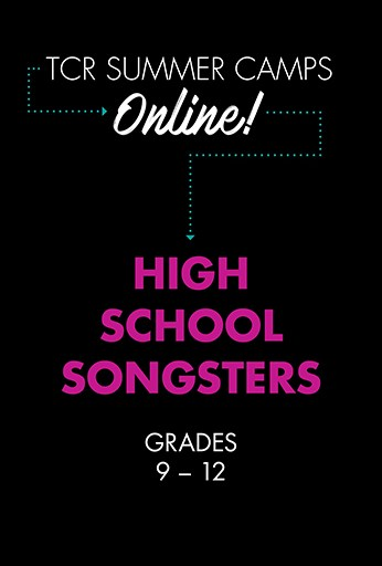 High School Songsters: Session 1