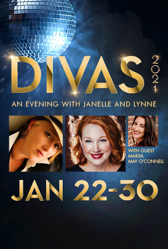 Divas 2021: An Evening with Janelle and Lynne
