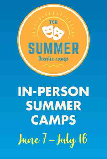 Summer Camps – In Person