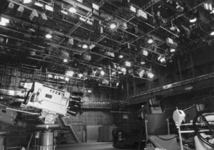 lighting for film and tv