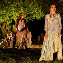 Baxtalo Drom Léonard Stéfanica Lucile Dupla Cédric Danielo Maud Ardiet - Le Théâtre dAnoukis