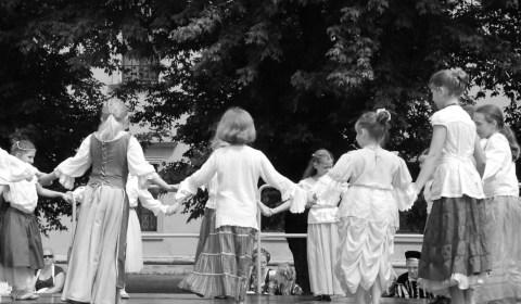 Les cours de théâtre pour enfants à Villefontaine (Isère)