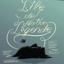Affiche-Lile-de-Notre-legende-Lucile-Dupla