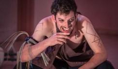 Salina les trois exils, une création 2019 du Théâtre d'Anoukis - librement inspiré du roman de Laurent Gaudé