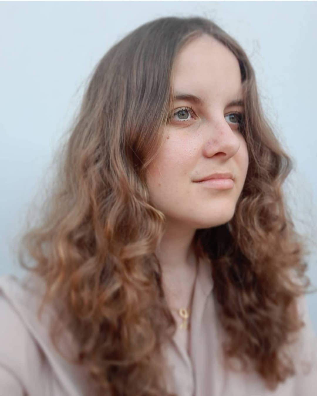 Louise Blancardi, sondière