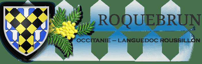 Mairie de Roquebrun - Parc naturel régional du Haut-Languedoc