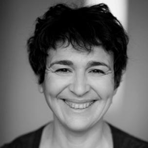 Nathalie Afferri, comédienne et chanteuse