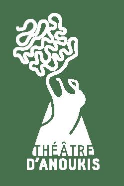 logo théâtre d'Anoukis