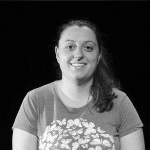 Sarah EGER, conceptrice lumière pour Salina