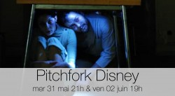 Prog - pitchfork disney